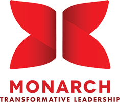 Monarch Transformative Leadership logo